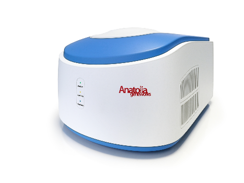 Montania 484 Real-Time PCR Instrument